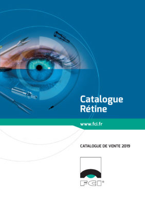 Vignette Catalogue Rétine