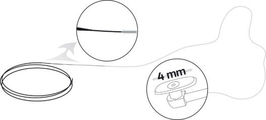 Monoka® de Fayet-Bernard (Technique de Ritleng)