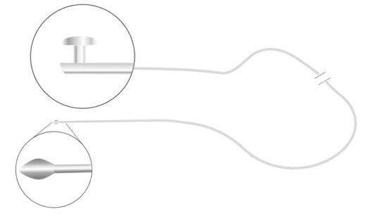 Monoka® de Fayet (Technique de Crawford)