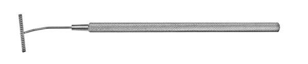 Réglette / spatule de Pechereau