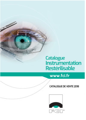 Vignette Catalogue Instrumentation