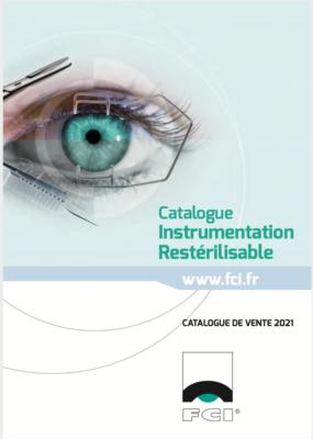 Vignette Catalogue Instrumentation