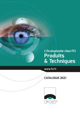 Vignette Catalogue Oculoplastie